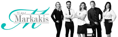 Team Markakis Real Estate & Loans